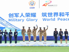 Morocco Secures Six Medals at the Military World Games
