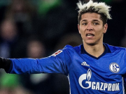 Morocco's Amine Harit Wins Bundesliga September Player of the Month