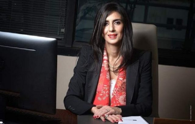 New Face in Government Nadia Fettah Alaoui Becomes Minister for Tourism