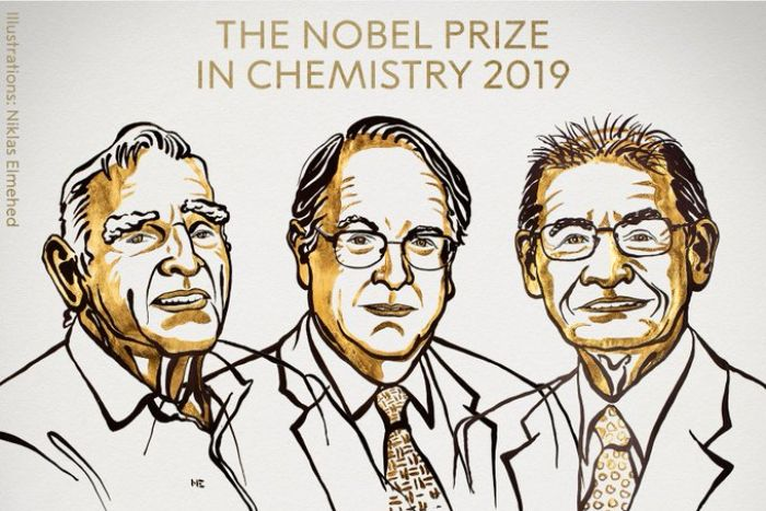 Chemistry Nobel Goes to Lithium Battery Scientists, Omits Rachid Yazami