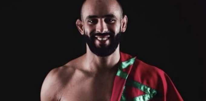 Ottman Azaitar Wants to Bring UFC to Morocco
