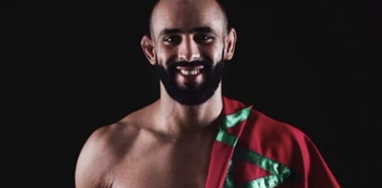 Ottman Azaitar Wants to Bring UFC to Morocco