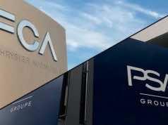 PSA-Fiat-Chrysler Enter Talks for $50 Billion Merger