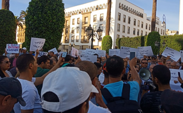 Morocco's CNDH Says Penal Code Must Catch Up with Society