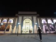 Rabat's First Biennale Welcomes 51,000 Visitors in Three Weeks