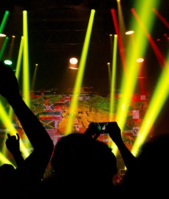 Pan-African Reggae Festival Sale