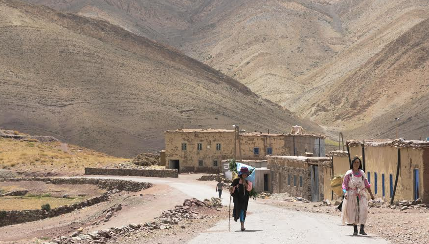 Report: 9 Million Moroccans Poor or at Risk of Poverty