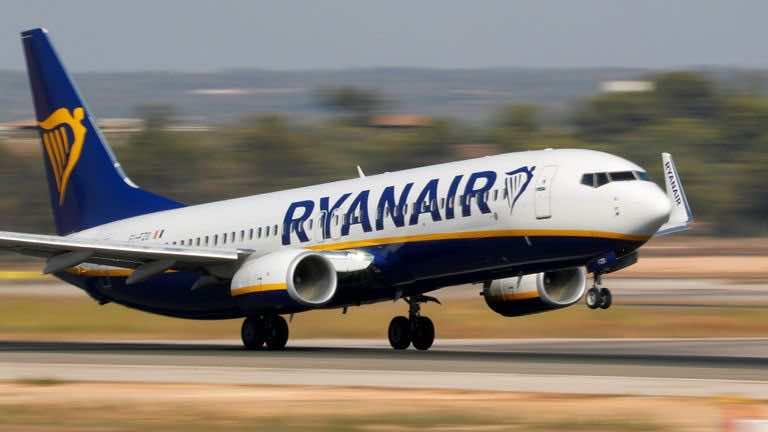 Ryanair to Launch Marrakech-Zaragoza Flight in March