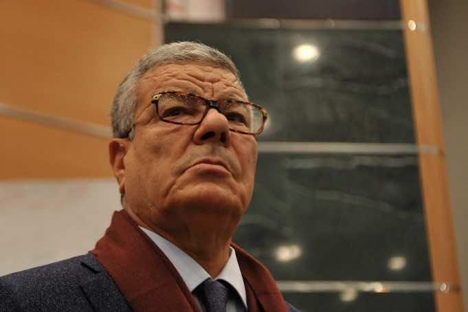 Algeria Distances Itself from Saadani's Statement, Renews Support for Polisario