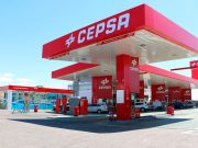 Spain's Cepsa, Morocco's Derhem Holding Launch Service Station Network in Morocco