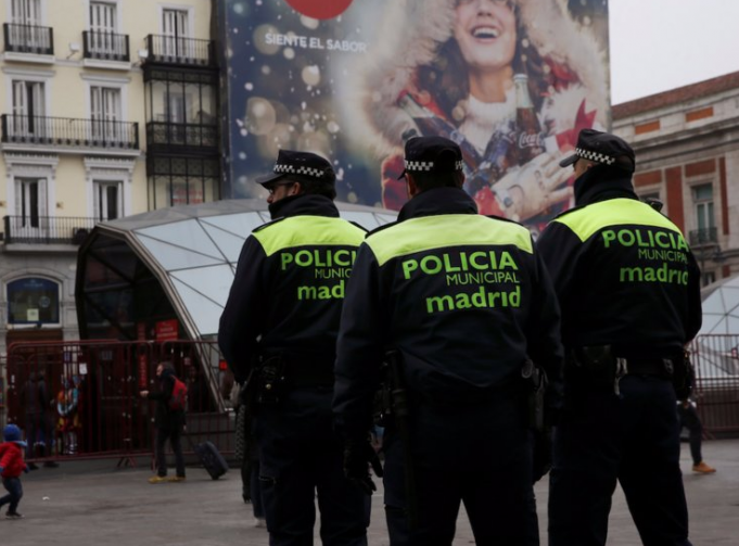Spain Arrests Moroccan 'Terrorist' for Allegedly Targeting Spanish Official