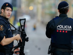 Spain Arrests Moroccan National Wanted for Drug Trafficking