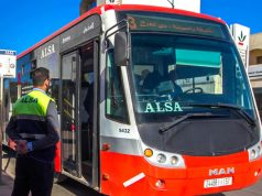 Spanish Company Alsa to Manage Buses in Casablanca