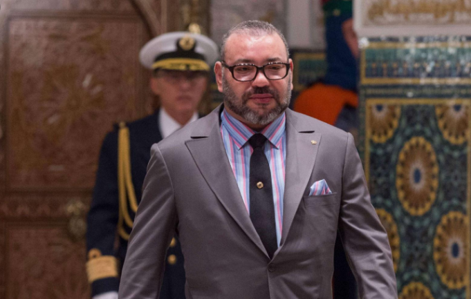 Spanish Painter to Immortalize King Mohammed VI in Royal Portrait