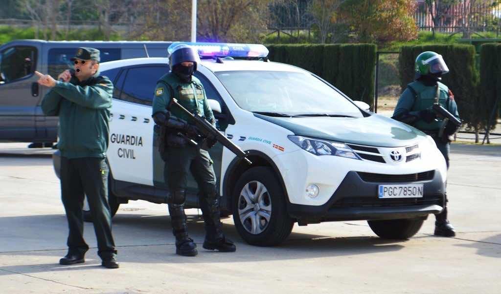 Spanish Police Arrest Moroccan Man, Venezuelan Girlfriend for Murder, Live Burial