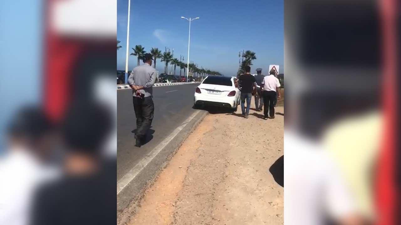 Speeding Driver Kills Gendarme Near Rabat