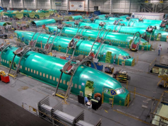 Spirit AeroSystems to Buy Bombardier's Facilities in Morocco, Belfast