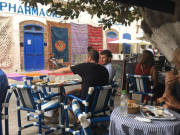 The Hidden Gems of Essaouira's Cafe Scene