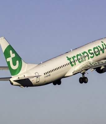 French-Moroccan Man Causes Panic on Transavia Flight