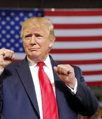 Trump Issues Restrictions on Legal Immigration