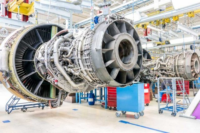 Two New Aeronautics Plants Open in Casablanca, Strengthen Aviation Sector