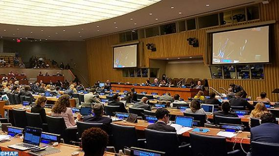 Western Sahara: UN 4th Committee Adopts Resolution in Support of UN-Led Process, Moroccan Autonomy Plan