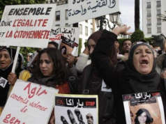 UN Official Believes Law on Gender-Based Violence Beneficial for Moroccan Women