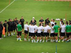 Vahid Halilhodzic Names 26 Players for Morocco's 2 Friendly Games