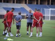 Vahid Halilhodzic in Search of Working Formula for Morocco's Atlas Lions