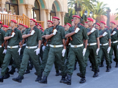 Western Sahara, Moroccan Army Refuses Any 'Dialogue' with Polisario