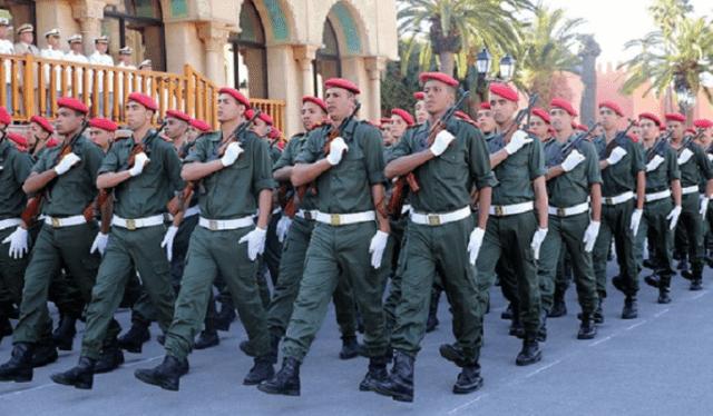Western Sahara, Moroccan Army Refuses Any 'Dialogue' with Polisario