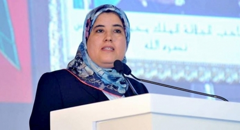 Who Is the New Minister of Solidarity Jamila Moussali?