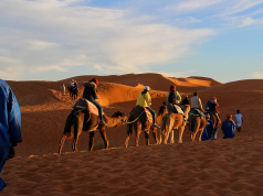 Why Tourists in Morocco Shouldn't Look Away from Poverty