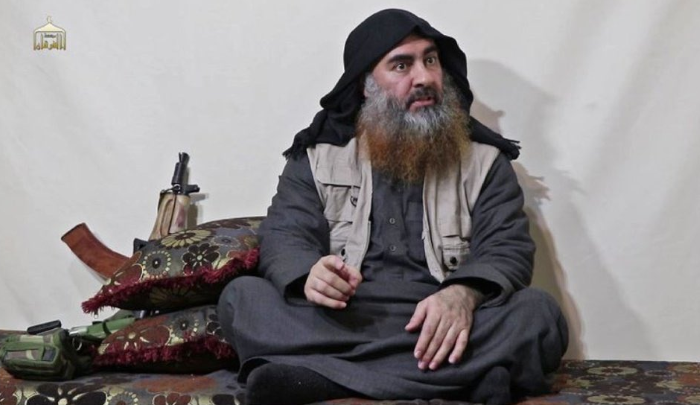 Washington Post Calls Al Baghdadi 'Religious Scholar,' Twitter Recoils