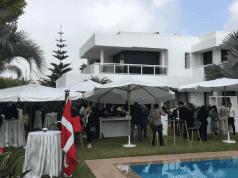 Residency of Danish ambassador to Morocco
