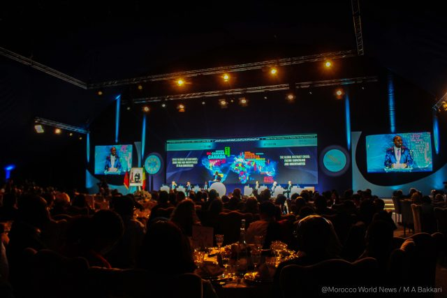 Experts Engage in High Level Dialogues at MEDays 2019