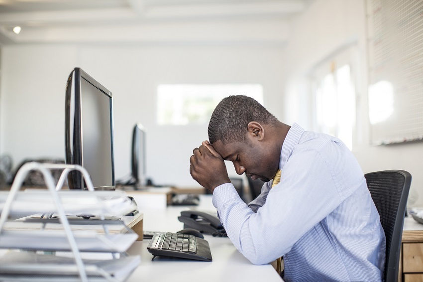 96% of Moroccan Employees Suffer From Stress