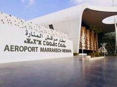 Airport Police in Marrakech Arrest 4 Tunisian Women for Drug Trafficking