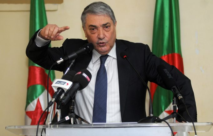 Algerian Presidential Candidate Calls for Rapprochement with Morocco