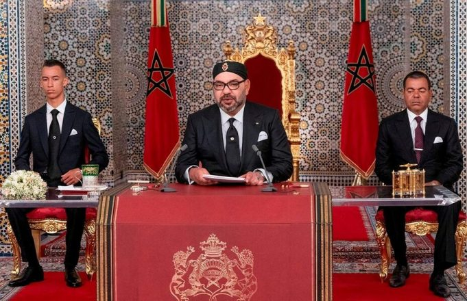 King Mohammed VI: Autonomy Plan is Only Solution for the Western Sahara Conflict