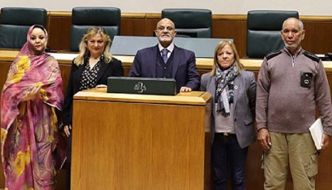 Basque MPs Hear 'Overwhelming Evidence' of Torture at Hands of Polisario
