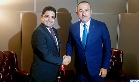 Morocco, Turkey Launch Negotiations to Save Free Trade Agreement