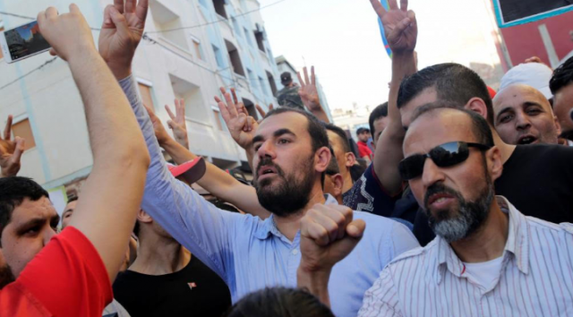 CNDH, No Evidence to Support Torture Claims Made by Hirak Prisoners