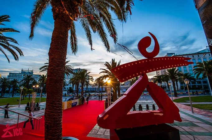Tunisia's Carthage Film Festival Awards Female Moroccan Directors