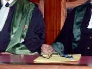Casablanca's Judicial Police Investigate Judge for Corruption