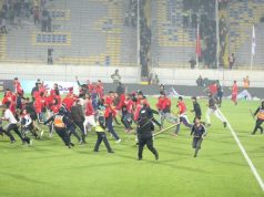 Casablanca Derby: Arrests, Injuries, Property Damage
