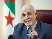 Algerian Politician Claims Algeria Is 'World's Best Democracy'