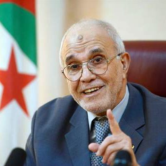 Algerian Politician Claims Algeria Is 'World's Best Democracy'