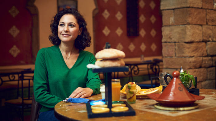 Herve Renard Misses Moroccan Food