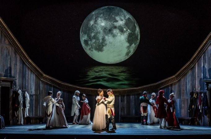 Enjoy an Enchanting Evening in Rabat with the Welsh National Opera